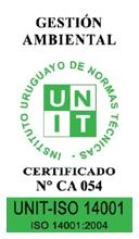 Certificados de calidad