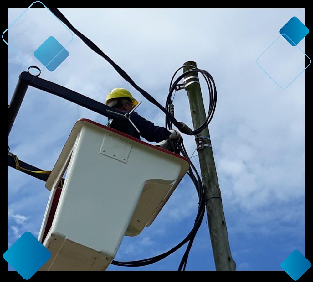 Electrosistemas - Formación en Seguridad Eléctrica