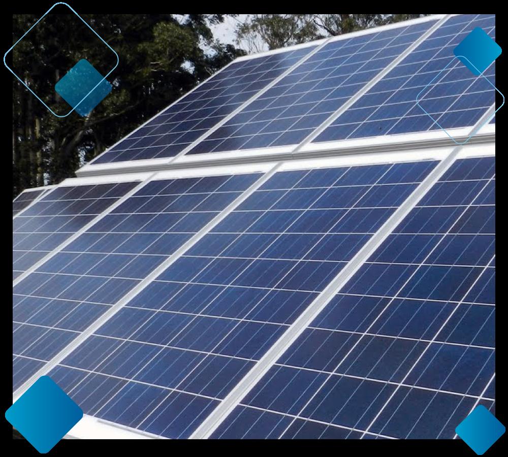 Electrosistemas - Servicios: Energía